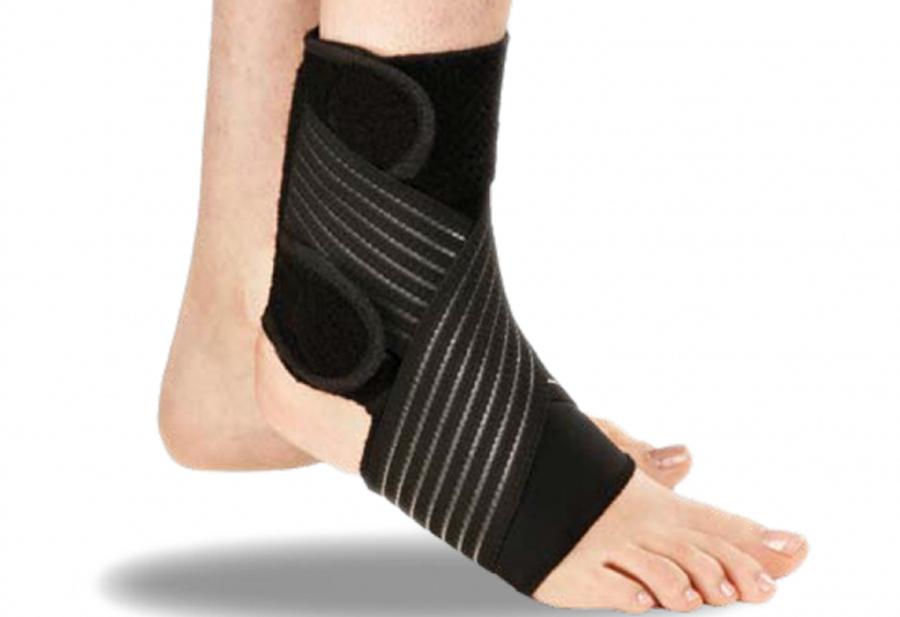 Simple Ankle Brace