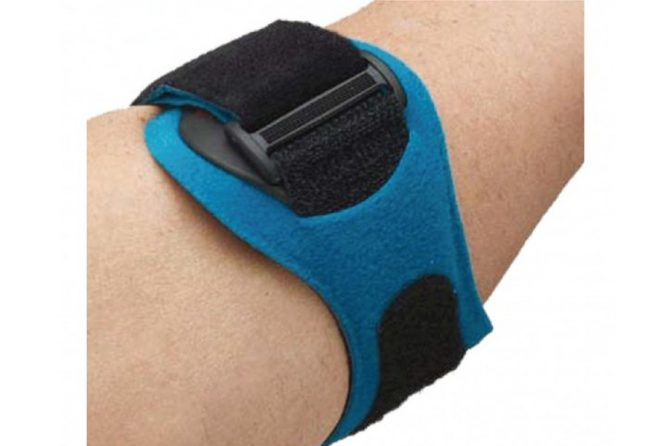 Simple Elbow Brace