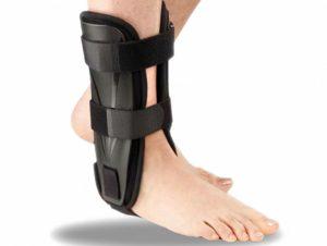 Dynamic Ankle Brace