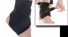 Dynamic Ankle Brace